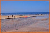 dunezers-lilaste-sea-meer-canoe-kayak-tour-riga-region-11