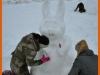 Sniega prieki