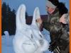 Leiputrija - ziemas prieki