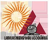 Latvian camping association